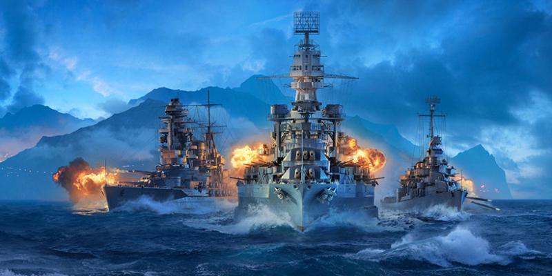 World of Warships: Legends - recenzja gry