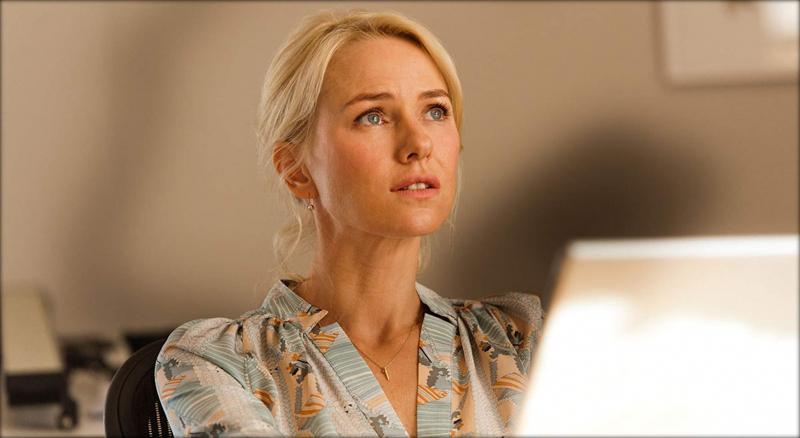 Infinite Storm - Naomi Watts z główna rolą w nowym filmie Małgorzaty Szumowskiej