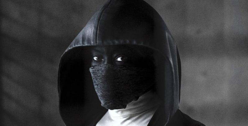 Watchmen - piosenki z serialu HBO. Oto muzyka z 1. odcinka