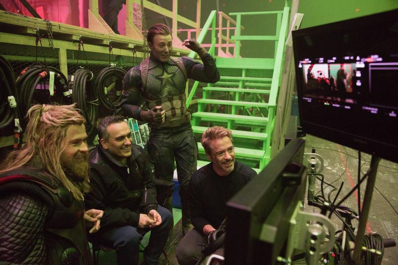 Reżyser Avengers: Endgame o zaletach platform streamingowych i przenoszeniu filmów do serwisów
