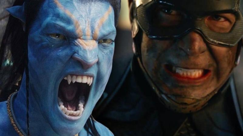 Box office - Avengers: Koniec gry czy Avatar? Prognoza uległa zmianie...