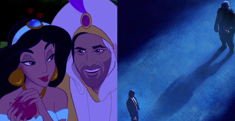 Keanu Reeves księciem Disneya i pogromcą Thanosa? Zobacz galerie