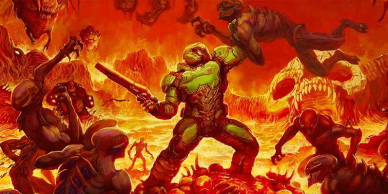 Masters of Doom: Powstanie serial na podstawie książki o id Software