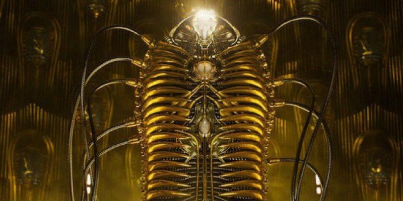 Strażnicy Galaktyki vol. 3 - aktor do roli Adama Warlocka poszukiwany? James Gunn komentuje plotki