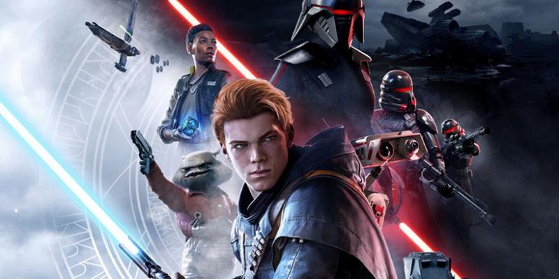 Star Wars Jedi: Upadły zakon w złocie. Są też pierwsze wrażenia z gry