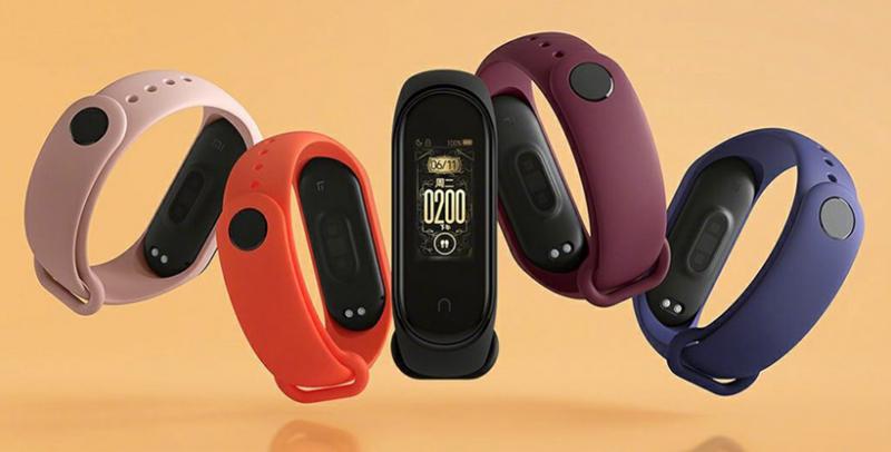 Xiaomi przedstawia Mi Band 4. Jest też wersja Avengers