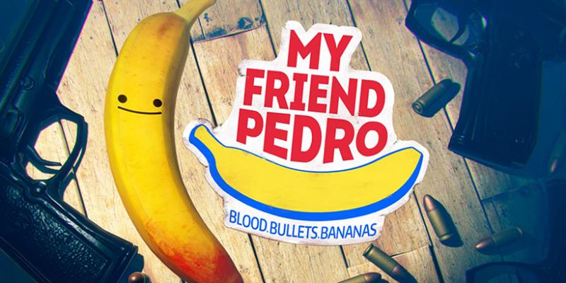 My Friend Pedro – recenzja gry