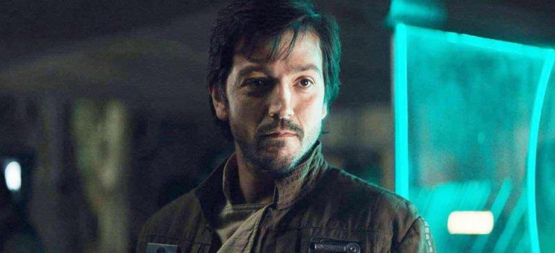 Star Wars - w serialu o Cassianie Andorze pojawią się postacie... wycięte z filmów?