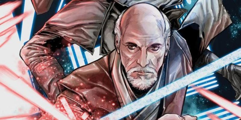Star Wars Jedi: Upadły zakon - powstanie komiksowy prequel gry