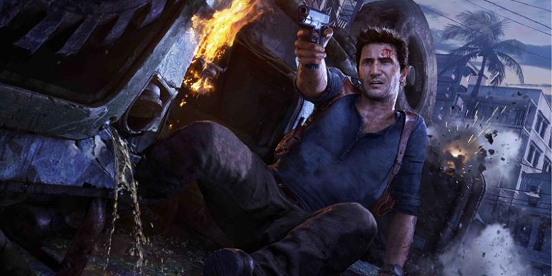Uncharted 4: Kres Złodzieja najprawdopodobniej trafi na PC