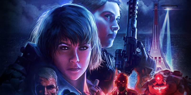 Wolfenstein: Youngblood będzie długą grą. Kampania nawet na 30 godzin