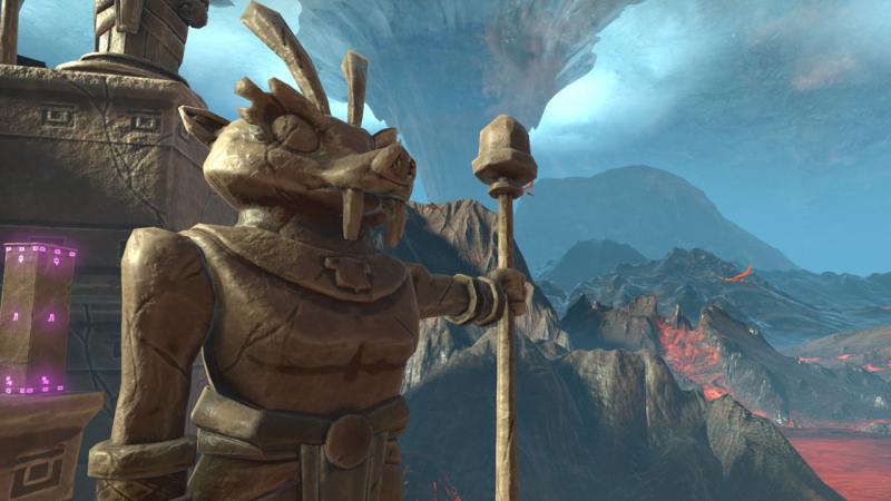 Epoka Lodowcowa: Nowa gra Ice Age: Scrat's Nutty Adventure z premierą w tym roku