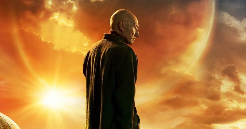 Star Trek Picard: sezon 1, odcinek 1 – recenzja
