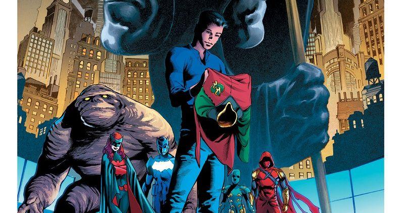 Batman. Detective Comics #05: Życie w samotności - recenzja komiksu