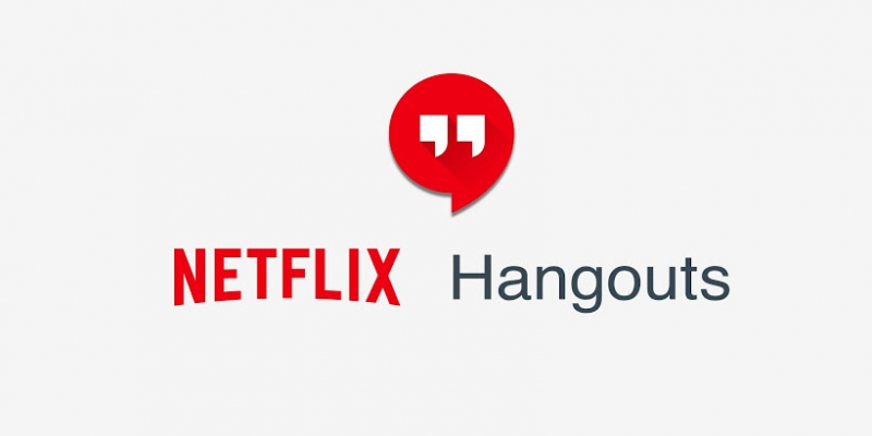 Dzięki wtyczce do Chrome'a ukryjesz Netflixa w okienku komunikatora