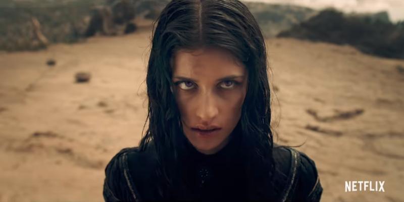Wiedźmin Netflixa: jak powstawały efekty specjalne?