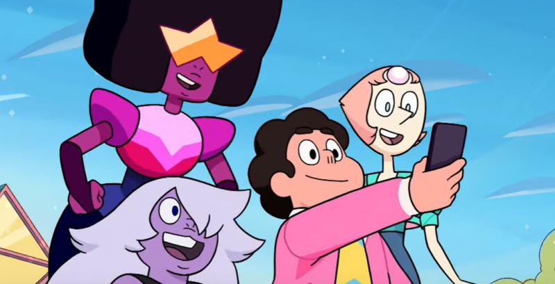 Steven Universe Future - nowy zwiastun, data premiery i finał serialu