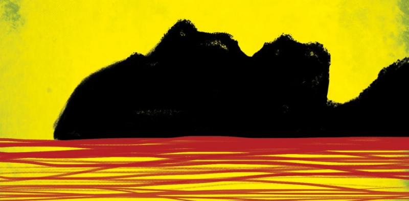Wyspa: młodzieżowa powieść Bryony Pearce w księgarniach