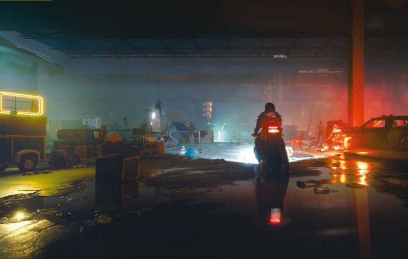 Cyberpunk 2077 oficjalnie z trybem multiplayer. CD Projekt RED ujawnia plany