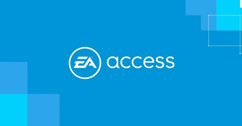 EA Access zadebiutowało na konsoli PlayStation 4