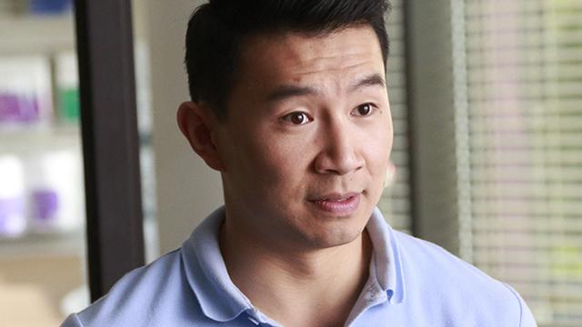 Chińczycy uważają, że Simu Liu jest zbyt brzydki do roli w MCU? Aktor komentuje