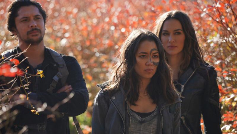 The 100: sezon 6, odcinek 8 - recenzja
