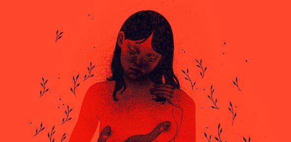 Baśń o wężowym sercu – recenzja książki