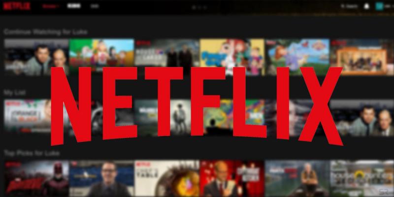Netflix przekaże sporą sumę na rzecz poszkodowanych przez koronawirusa