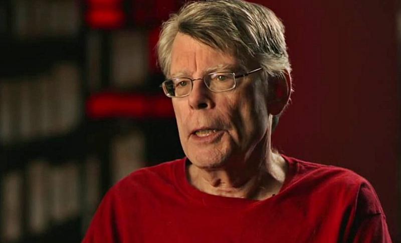 Stephen King o Oscarach: to gra ustawiona na korzyść białych