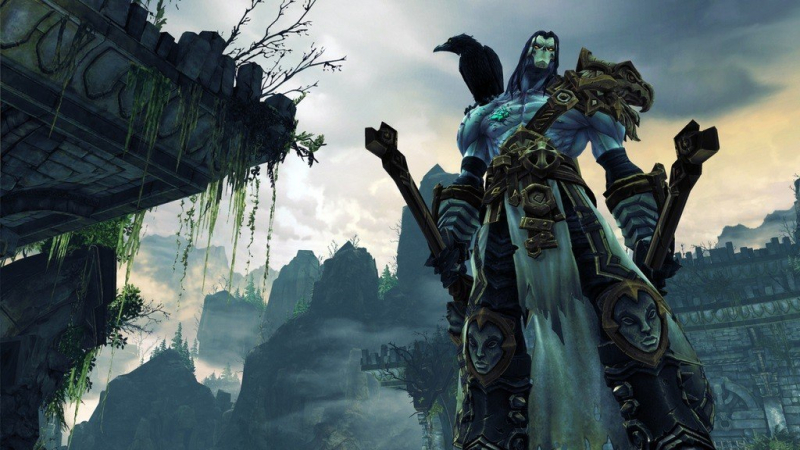 Darksiders II: Deathinitive Edition trafi na konsolę Nintendo Switch