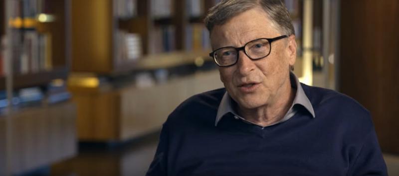 Bill Gates opuszcza Microsoft, skupi się na filantropii