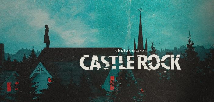 Castle Rock - data premiery 2. sezonu serialu