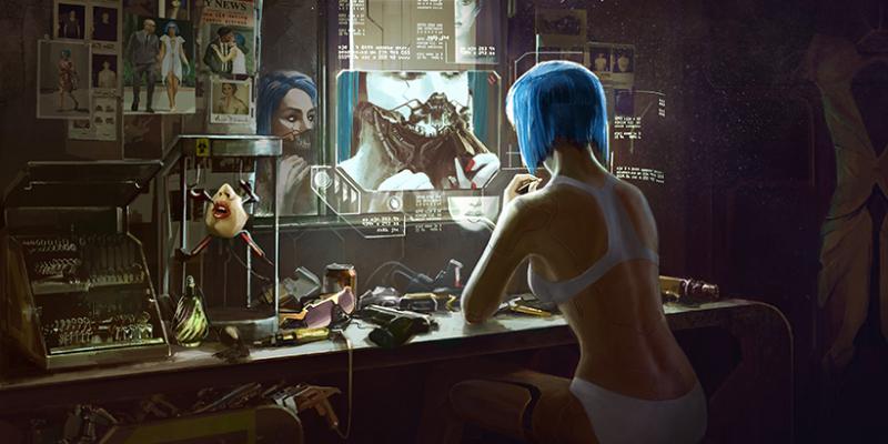 Cyberpunk 2077 opóźniony. Kiedy nowa premiera?