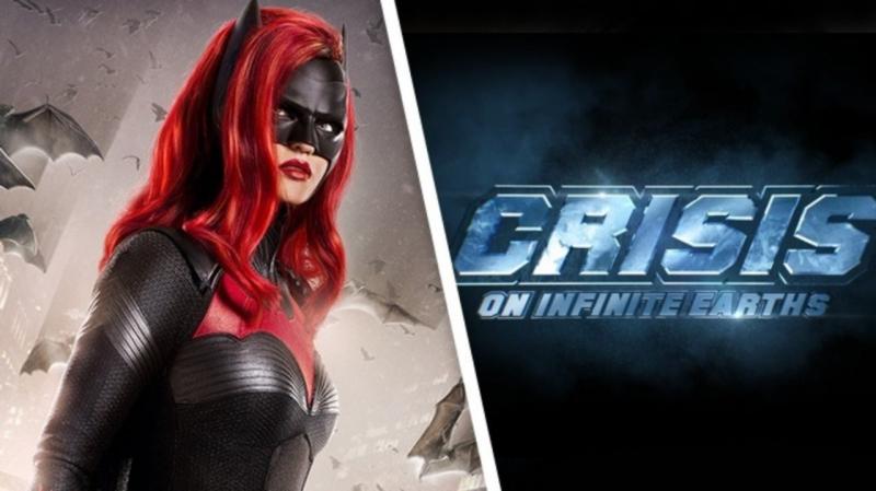 Batwoman - twórczyni o serialu i Kryzysie na Nieskończonych Ziemiach