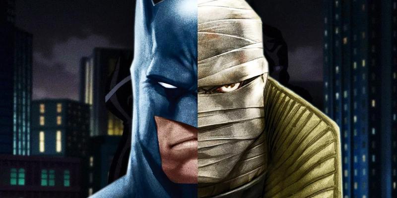 Animowane uniwersum DC trafi do HBO GO. Wiemy kiedy premiery!