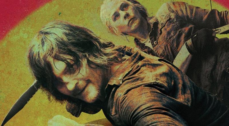 The Walking Dead - film Eternals z MCU miał wpływ na budowę sezonu 10B
