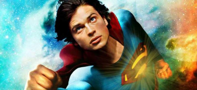 Arrowverse - Tom Welling powraca jako Superman! Aktor zagra w crossoverze