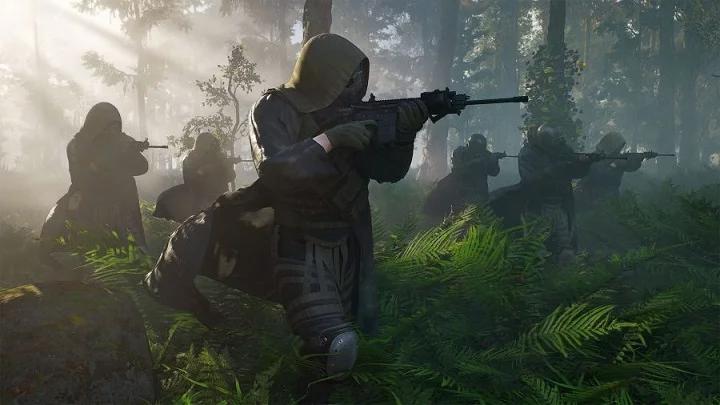 Ghost Recon Breakpoint - nowy zwiastun i otwarta beta gry