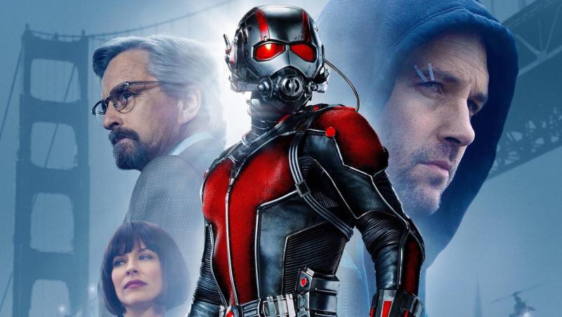 Ant-Man powróci? Szef Marvel Studios komentuje