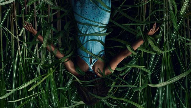 W wysokiej trawie - rusza promocja filmu Netflixa na podstawie powieści Kinga