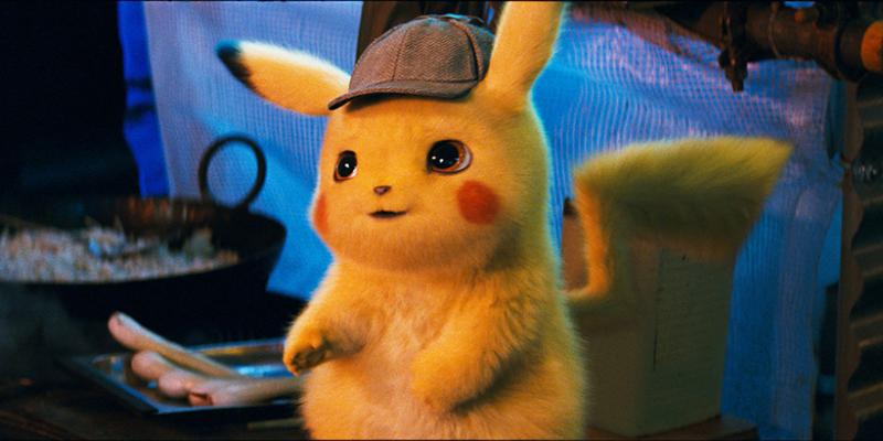 Detektyw Pikachu - szczery zwiastun od Screen Junkies