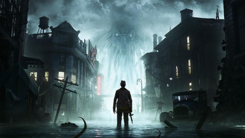 The Sinking City (Nintendo Switch) – recenzja gry