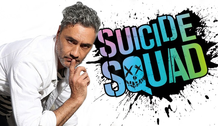 Marvel wiedział o roli Taika Waititiego w Legionie Samobójców 2? Reżyser komentuje
