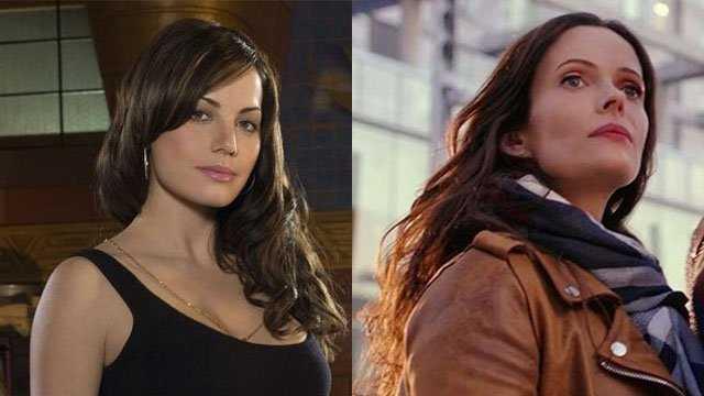 Arrowverse - dwie Lois Lane na jednym zdjęciu. Aktorzy za kulisami crossovera