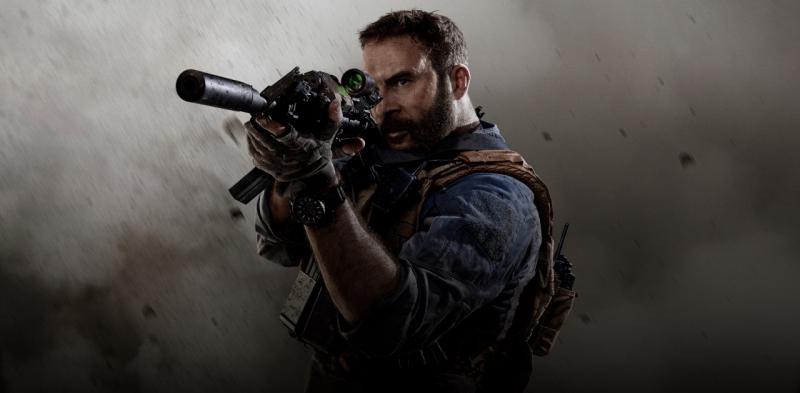 Call of Duty: Modern Warfare - recenzja gry