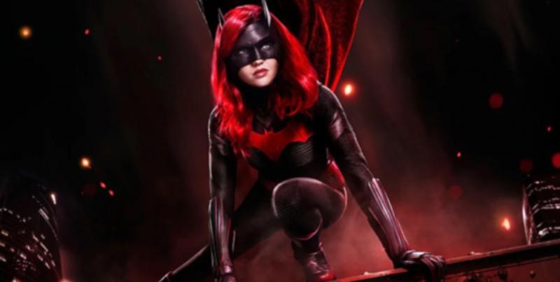 Nie tylko Batwoman - seriale, w których doszło do wymiany aktorów