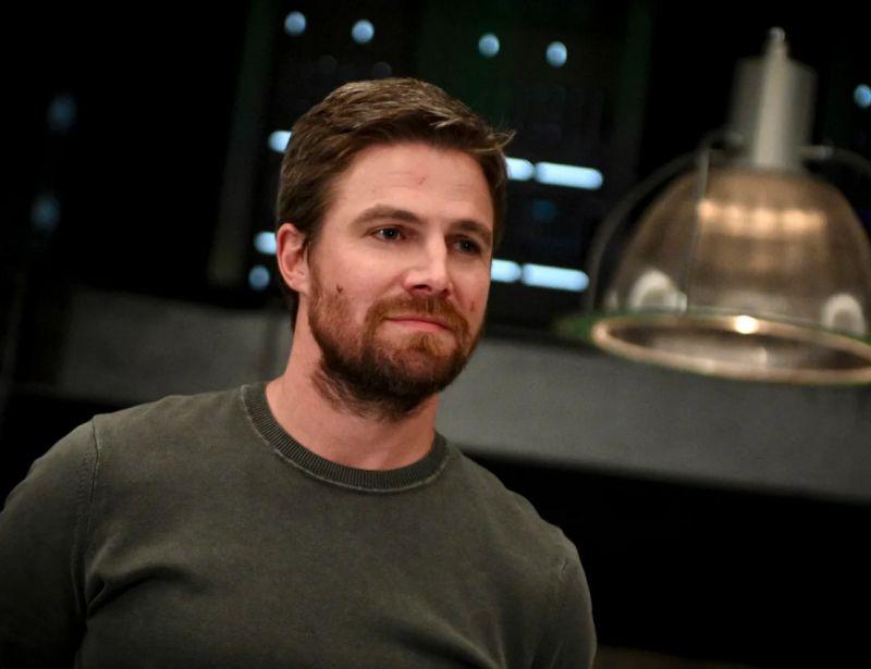 Arrow: sezon 8, odcinek 3 i 4 - recenzja