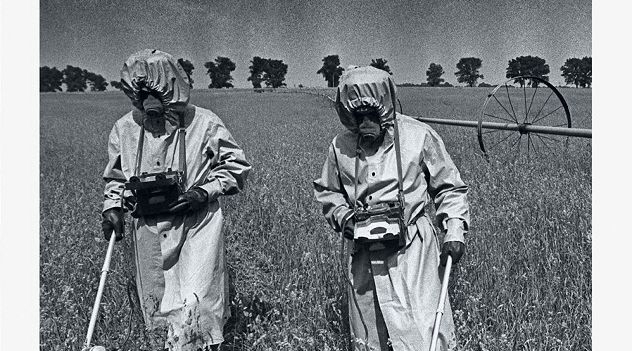 Czarnobyl. Historia nuklearnej katastrofy – recenzja książki