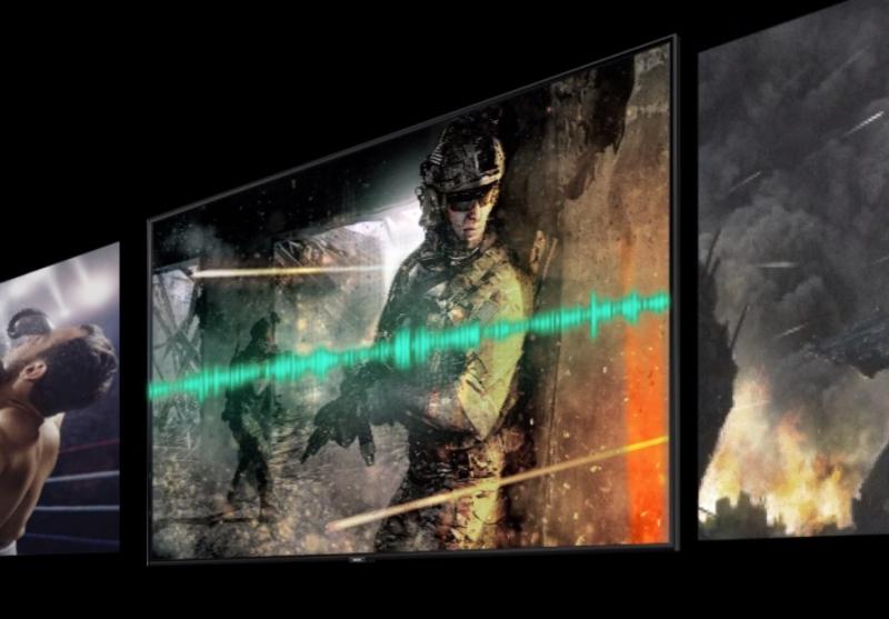Samsung może wkrótce rzucić rękawicę OLED-om od LG