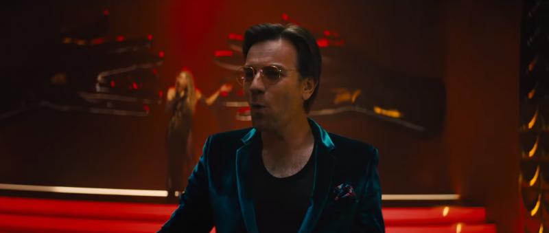Halston - Ewan McGregor jako słynny projektant na pierwszym wideo z serialu